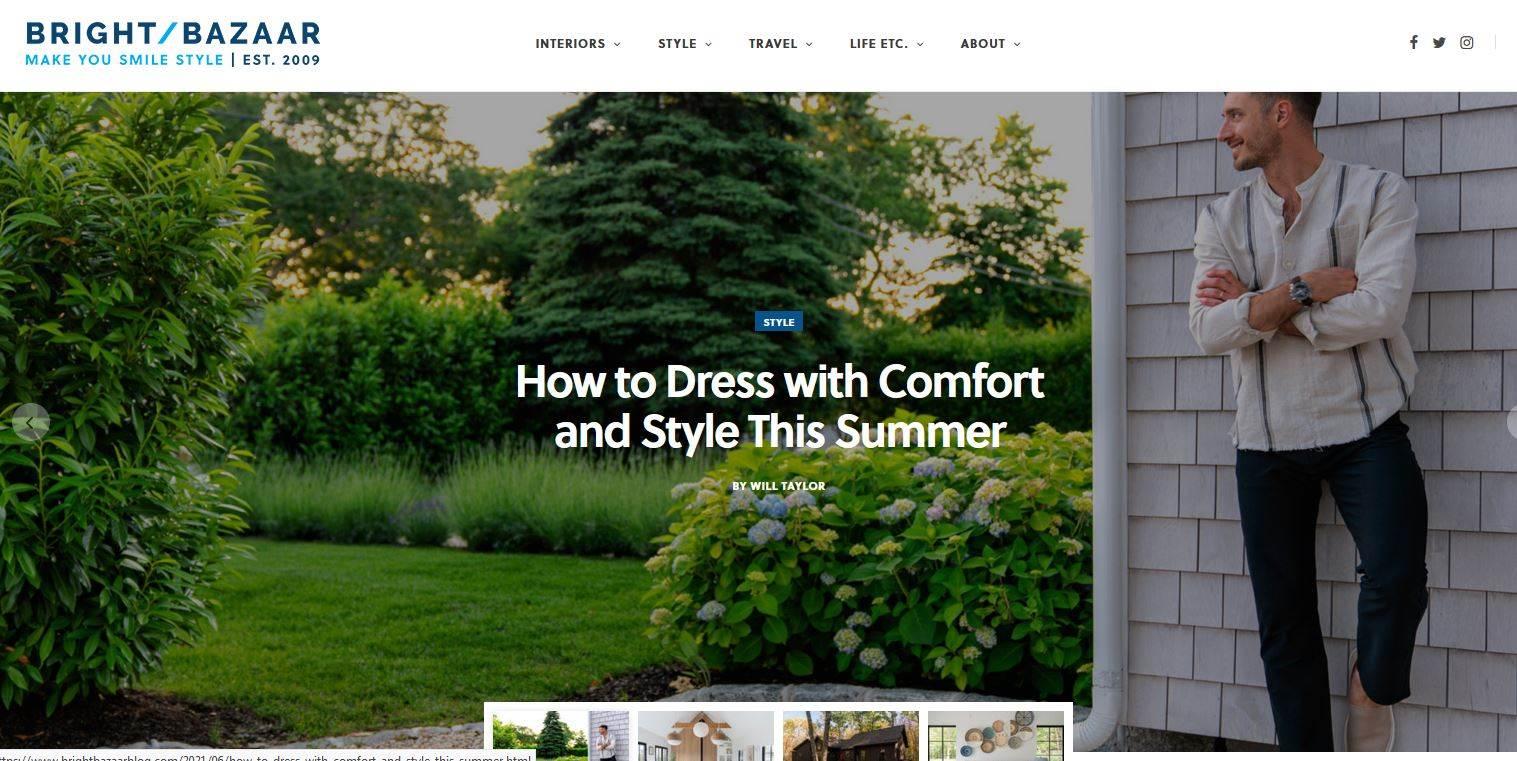 blog on lifestyle, Lifestyle blog
